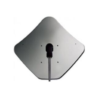 FRACARRO Penta 68cm Steel Dish