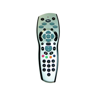 Official Sky HD Remote