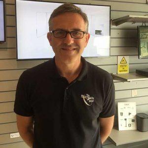 Phil Millington the Satellite Shop