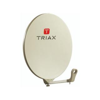 Triax 60cm fibreglass dish