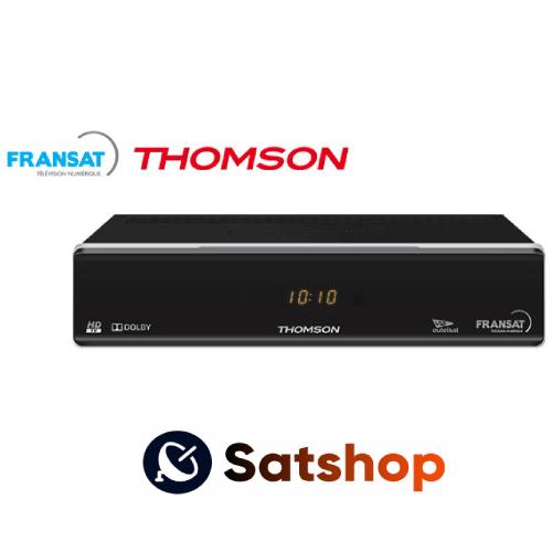 Thomson Fransat Box