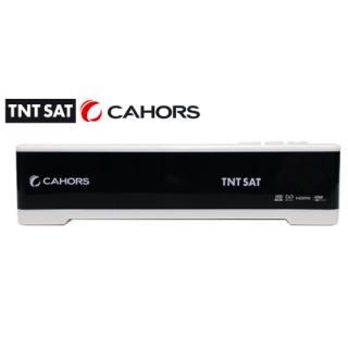 Cahors Teox TNTSat HD Receiver