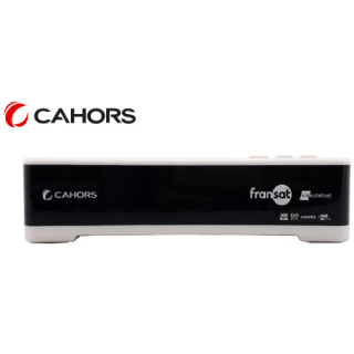 Cahors Veox Fransat HD Receiver