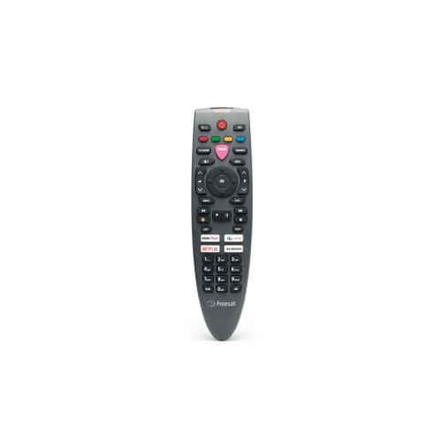 Freesat 4K Remote