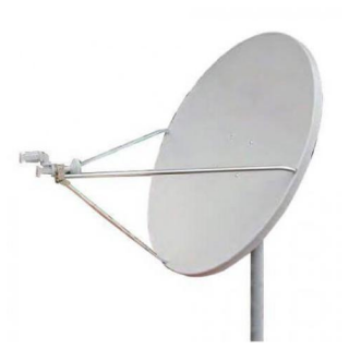 Global Skyware Channel Master 1.2 Dish