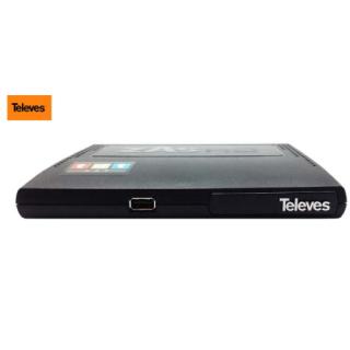 Televes Zas TDT HD Box