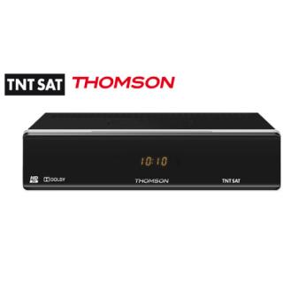 Thomson THS804 TNTSat Receiver