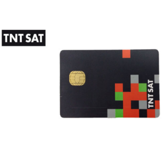 TNTSat Viewing Card