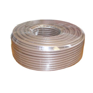 RG6 Aerial Coax Cable Brown