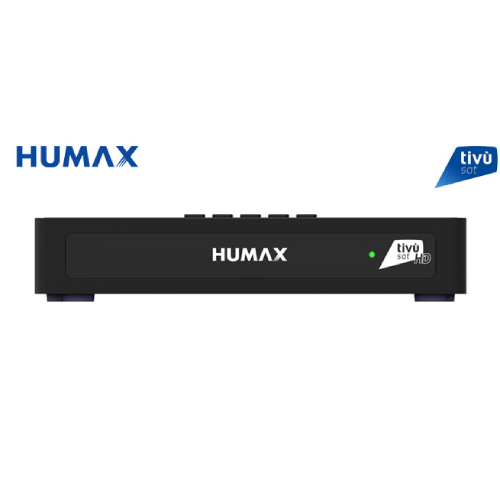 Humax LT3800 HD Tivusat Receiver