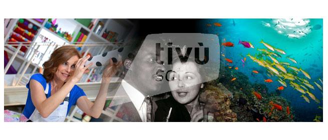 Tivusat Italian TV in the UK