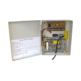 5Amp 12V CCTV External Power Supply Box