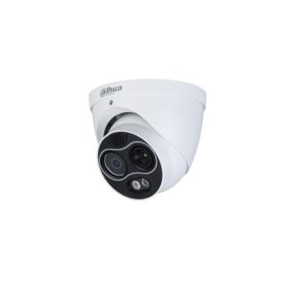DH-TPC-DF1241P-D3F4 Thermal Eyeball cctv