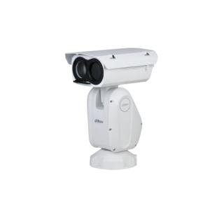 PTZ Thermal CCTV Camera