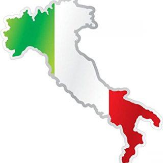 Italian Tivusat Satellite TV Heathfield