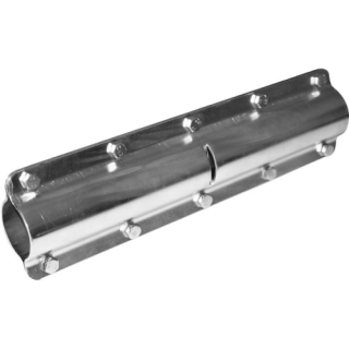 Shelley Aerial Mast Pole Coupler Joiner