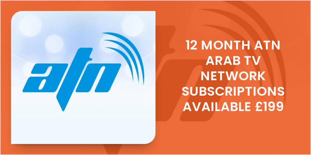 ATN Arabic TV Network Renewal