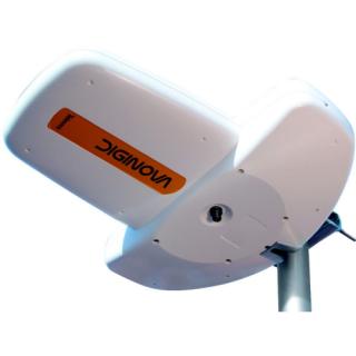 Diginova caravan marine tv aerial