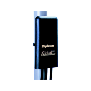 Diplexer Aerial Satellite combiner