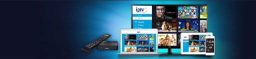 IPTV French TV without a satellite dish