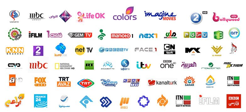 Ravo TV Arabic Channels
