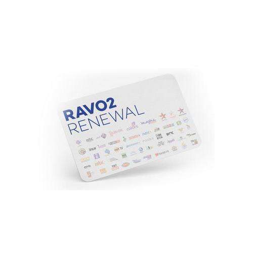 Ravo TV Renewal Arabic IPTV