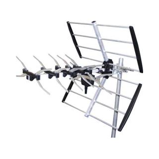 Heathfield TV Aerial Installation