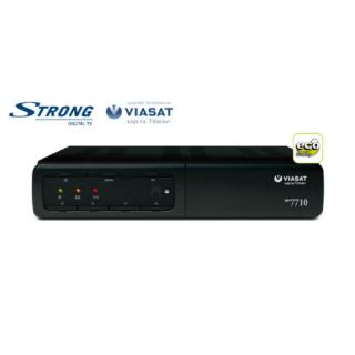Viasat Ukraine TV Package UK