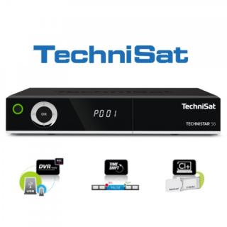 Technisat for Japanese Satellite TV