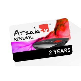 Araab TV IPTV Renewal