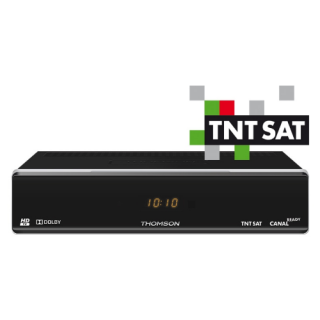 Replacement French TNT Receiver