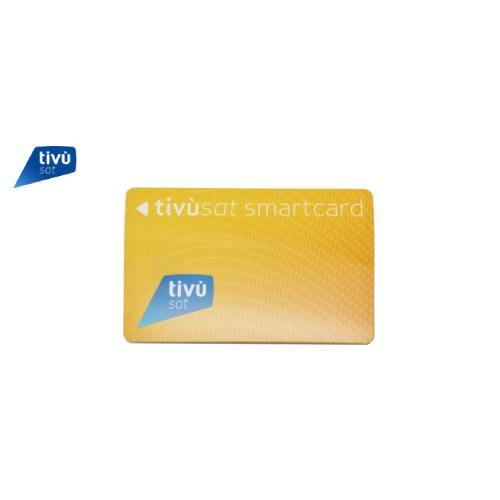 tivusat hd smartcard