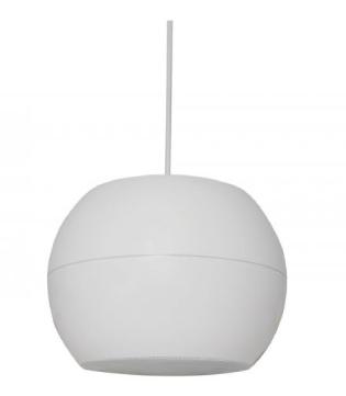 Pendant ball suspended speaker
