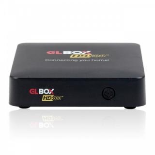 GLBox HD500 for Turkish TV
