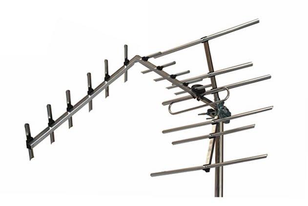 TV Aerial and Satellite Dish Repair