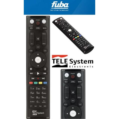 Fuba ODE825 Remote Control Telecomando