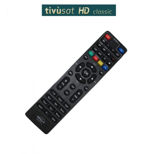 Digiquest Q20 Q30 Tivusat Remote