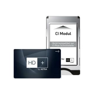 HD+ Renewal