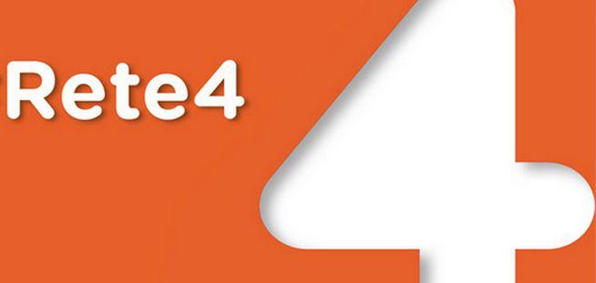 Rete4 Italian TV Channel