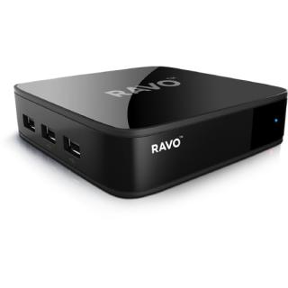 Ravo IPTV Box with Premier League Football