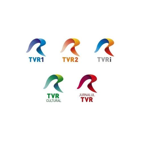 TVR Romania Satellite TV