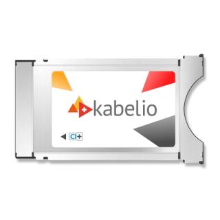 kabelio TV From Switzerland